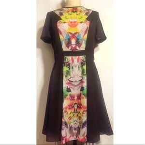 Prabal Gurung x Target A-line Cocktail Dress!